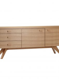 Matthew Hilton for Case Cross Sideboard