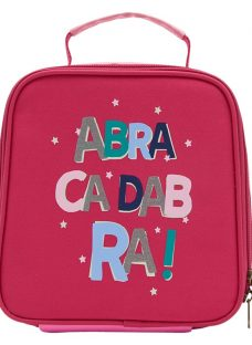 Joules Abracadabra Children's Lunchbox
