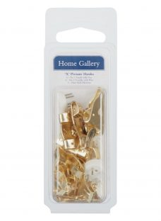 Home Gallery Picture Hooks Bumper Pack