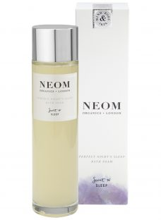 Neom Organics London Perfect Night's Sleep Bath Foam