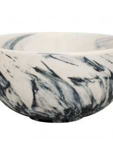 BlissHome Marble Cereal Bowl