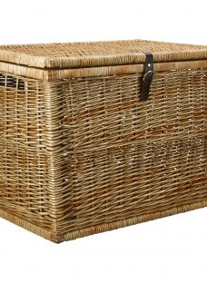 John Lewis Croft Collection Woven Trunk