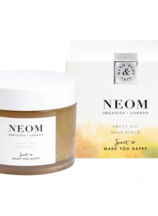 Neom Organics London Great Day Body Scrub