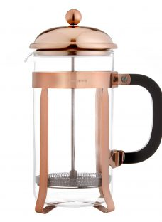 John Lewis Croft Collection 8 Cup Cafetiere