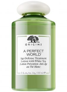 Origins A Perfect World™ Age-Defence Treatment Lotion with White Tea