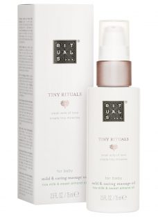 Rituals Baby Massage Oil