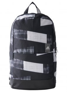 Adidas Classic Graphic Backpack