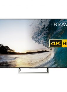 Sony Bravia KD55XE8596 LED HDR 4K Ultra HD Smart Android TV