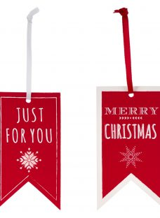 John Lewis Just For You Gift Tags