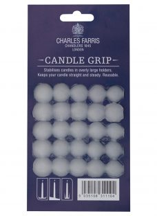 Charles Farris Candle Grips