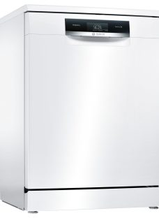 Bosch SMS88TW06G Freestanding Dishwasher