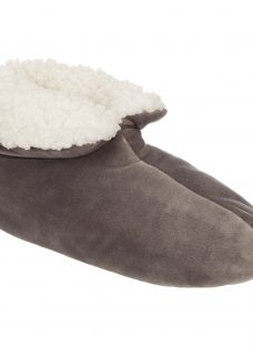 John Lewis Faux Sheepskin Foot Duvets
