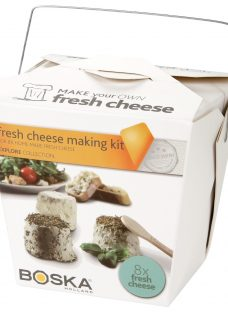 Boska Fresh Cheese Making Kit
