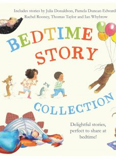 Bedtime Story Collection Book
