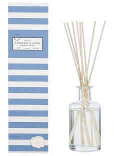 Cabbages & Roses Bluebell & Amber Diffuser