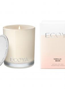 Ecoya Vanilla Bean Mini Candle