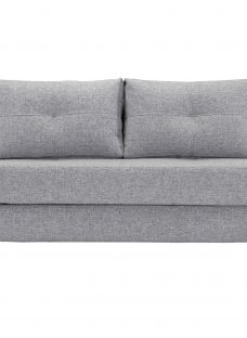 Innovation Cubed 140 Sofa Bed with Serpentine Sprung Foam Mattress