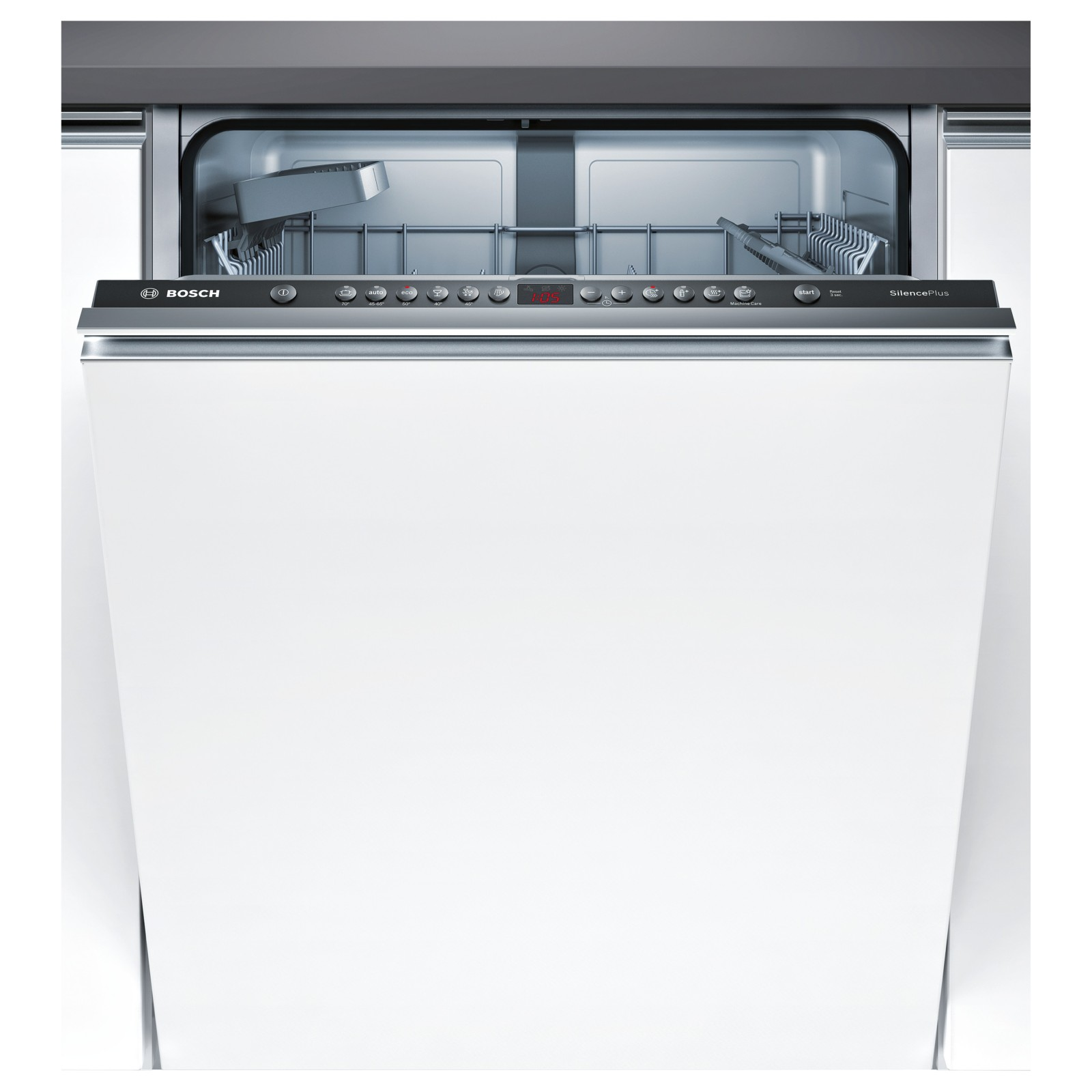 Bosch SMV46IX01G Integrated Dishwasher