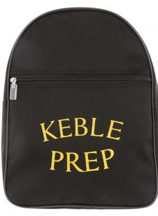 Keble Preparatory School Backpack