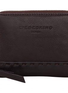 Liebeskind Conny H7 Heavy Stitch Small Leather Wallet