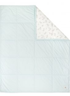 John Lewis Baby Forest Friends Cot/Cotbed Quilt