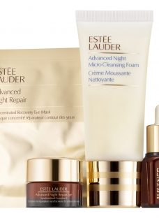 Estée Lauder Advanced Night Repair Skincare Starter Set