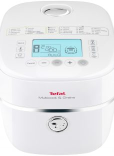 Tefal RK900142 Multicook and Grains Rice Cooker