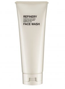 The Refinery Face Wash