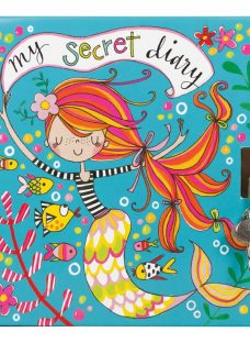 Rachel Ellen Mermaid Secret Diary