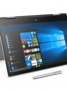 HP Envy x360 15-bp006na Convertible Laptop with Stylus