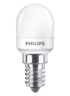 Philips 1.7W SES Fridge / Cooker Hood Light Bulb