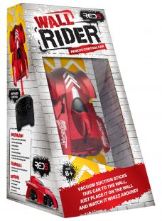 RED5 Wall Rider Remote Controlled Car