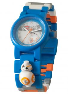 LEGO 8020929 Star Wars BB-8 Watch