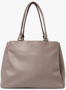 kate spade new york Lombard Street Neve Leather Tote Bag