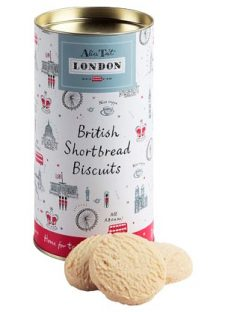 Alice Tait London Shortbread Tin