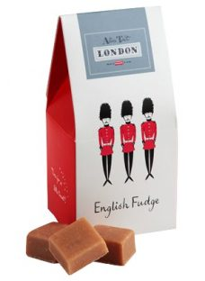 Alice Tait London Fudge