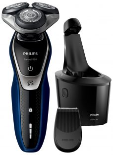 Philips S5572/10 Series 5000 Wet and Dry Electric Shaver