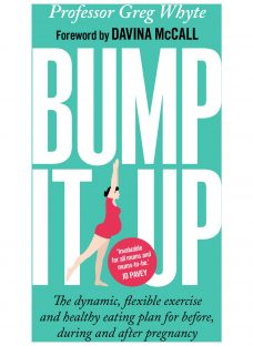 Baker & Taylor Bump It Up Exercise & Healthy Eating Plan