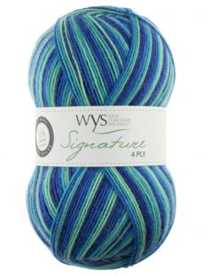 West Yorkshire Spinners Cocktails Signature 4 Ply Yarn