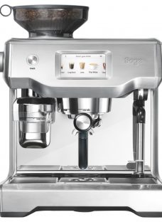 Sage by Heston Blumenthal Oracle™ Touch Next Generation Fully Automatic Bean-to-Cup Coffee Machine