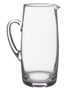 House by John Lewis Glass Drinks Jug