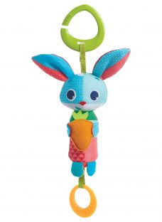 Tiny Love Meadow Days Thomas Rabbit Wind Chime