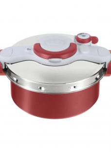 Tefal Clipso Minut' Duo Pressure Cooker