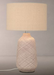 John Lewis Iona Large Table Lamp