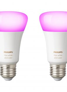 Philips Hue White and Colour Ambiance Wireless Lighting LED Colour Changing Light Bulb