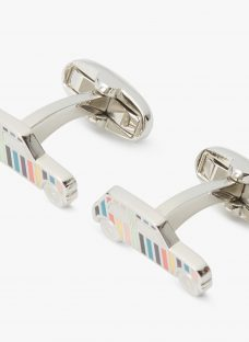 Paul Smith Car Cufflinks