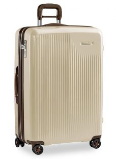 Briggs & Riley Sympatico 4-Wheel Expandable Large Spinner Suitcase