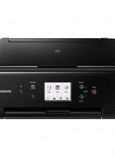 Canon PIXMA TS6150 All-in-One Wireless Wi-Fi Printer with Touch Screen