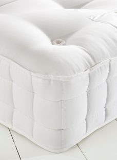 Hypnos Special Deluxe Pocket Spring Mattress