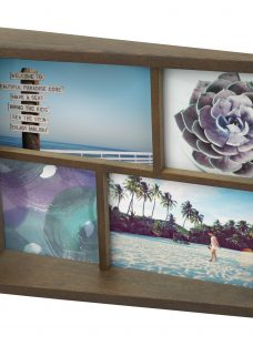 Umbra Edge Multi-Photo Frame